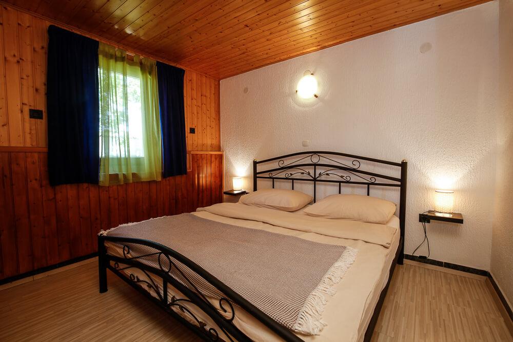 Camp Dvor apartment