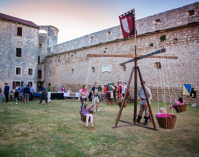 Grimani Castle